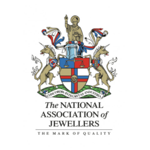 National Association of Jewellers crest