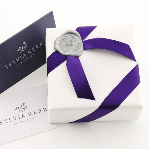 Sylvia Kerr Jewellery Gift wrapping