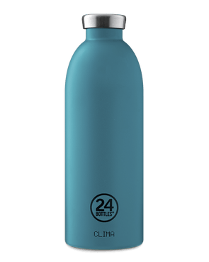 Clima Bottle 850ml - Atlantic Bay (Isotherme) - La Boutique Zéro Déchet.nc