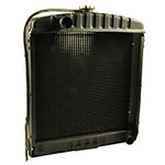 I.H CASE 414/434 B275   RADIATOR ** Available to order**