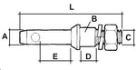 CAT.2 IMP.MOUNTING PIN