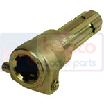 PTO ADAPTER 6spline *6s 540RPM                        S3737