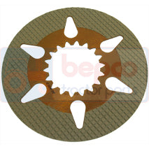 BRAKE PLATE  Brake Friction Disc. OD 305mm