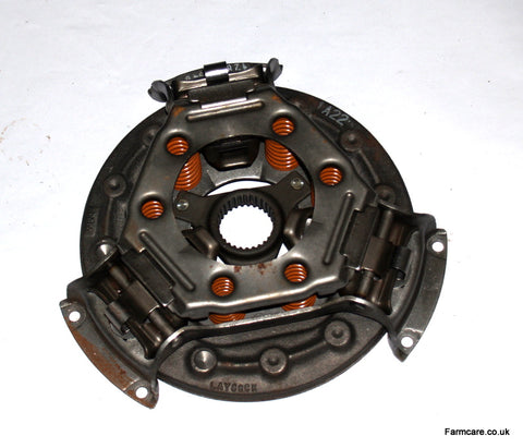 FORD 4600 LAycock CLUTCH            C4 B3       200-24L