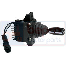 6 POS/Hydraulic SWITCH    1983239C6   i29 B5
