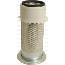 OUTER AIR FILTER   Heigth (mm) 395          L1 B2  FL16620
