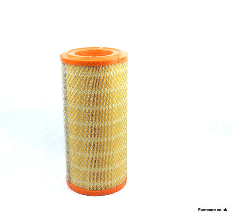 CASE FIAT MASSEY OUTER AIR FILTER>  Ht355mm *165mm    L1 B2