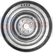 CASE FLYWHEEL c/w GEAR  FLYWHEEL *Z128-12''