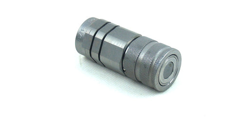 *1/2  FLAT FACE PROBE                       Coupling BIN