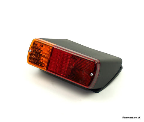 REAR LAMP  G33 B2  Right Hand 12 Volt, 3 Function