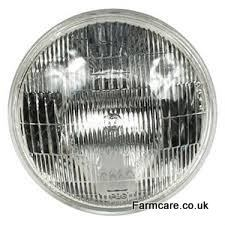 SEALED BEAM 5.3/4                                    FRONT