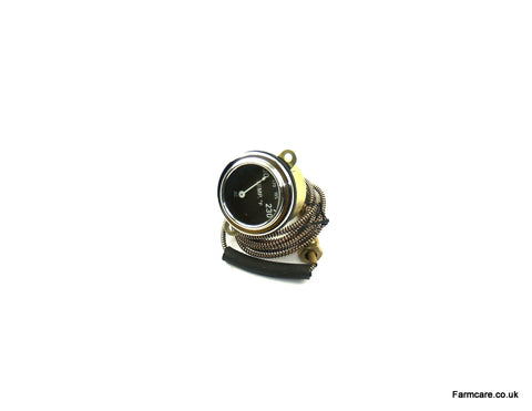 FORDSON MAJOR TEMPERATURE GAUGE   D19 B1