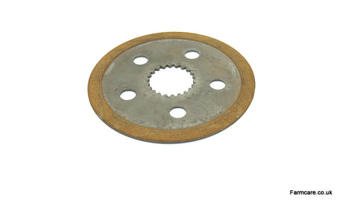 FRICTION DISC           D31 B7