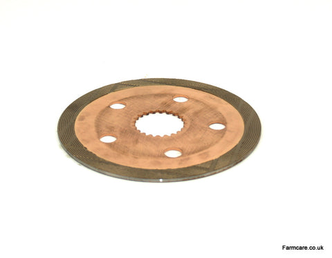 FRICTION DISC           D31 B6