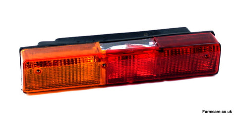 FIAT-MASSEY REAR LAMP                  D30 B3    S.56274