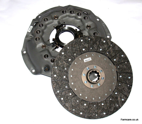 FORD NEWHOLLAND**  2  N 1 CLUTCH KIT              C4 B6 O/S