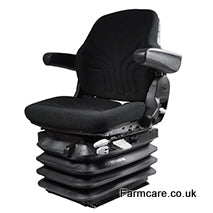 AIR SEAT GRAMMER MAXIMO BLACK EDITION