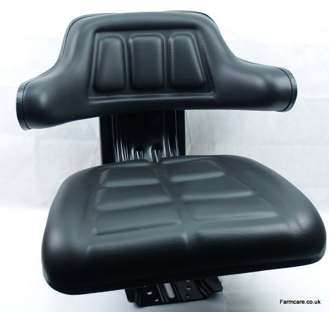 SEAT Assembly.(Black)  Weight  Adjustable / NO Height adjustment