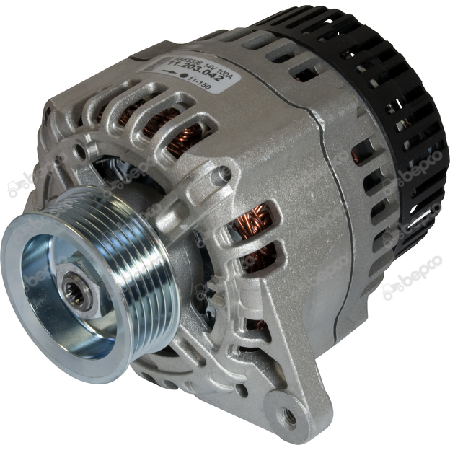 FORD 40Sers TS ALTERNATOR