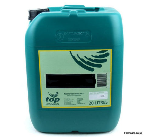 GEAR OIL EP140   20lts                              HYD,ROOM