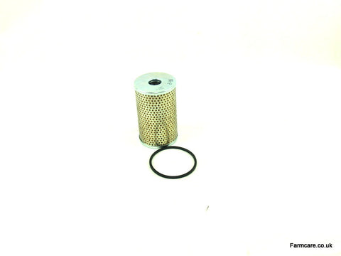 MASSEY PAPER OIL FILTER                    K2 B5  S65278