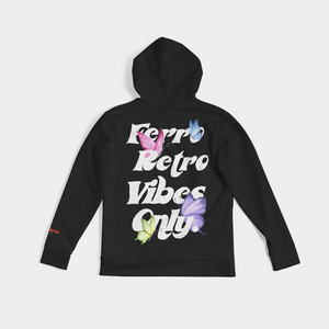FR Vibes Only Hoodie