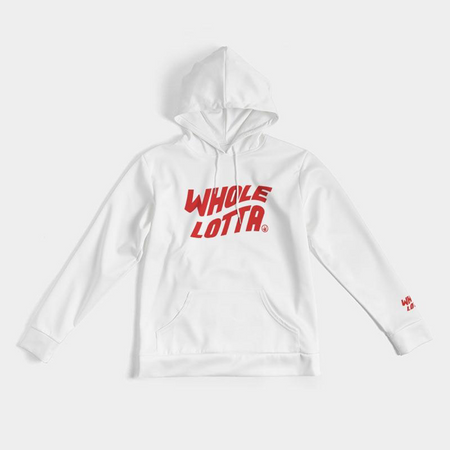 "Whole Lotta ""Downhill Winter 2020"" Hoodie"