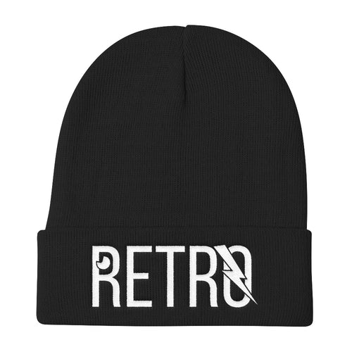 Retro Beanie - 5 Colors