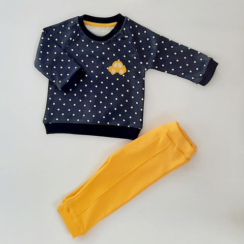 Karl Baby Boys Outfit