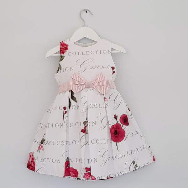 Remy Girls Party Dress