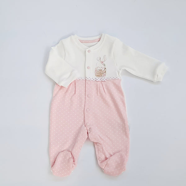 Patti Girls Babygro
