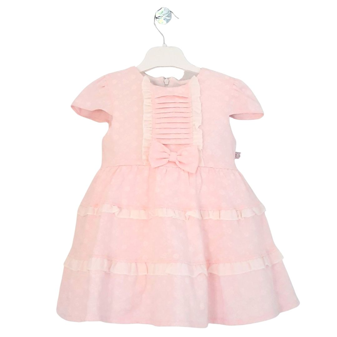 Petal Girls Pink Dress