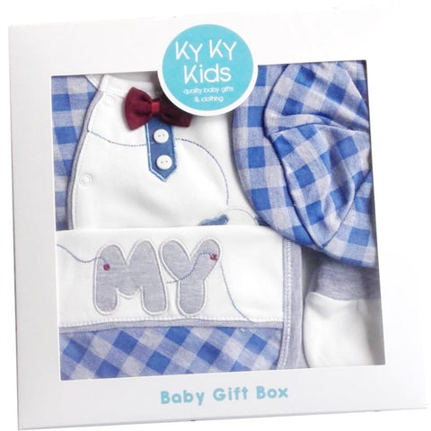 ky ky kids boys gift set