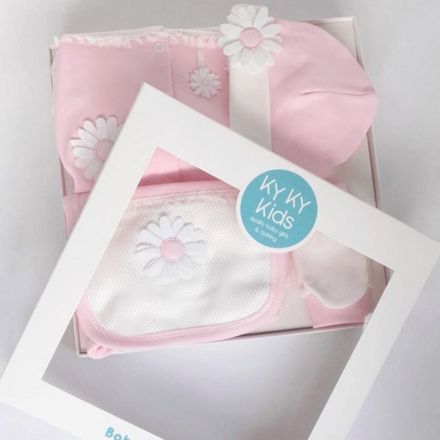 ky ky kids girls gift set boxed
