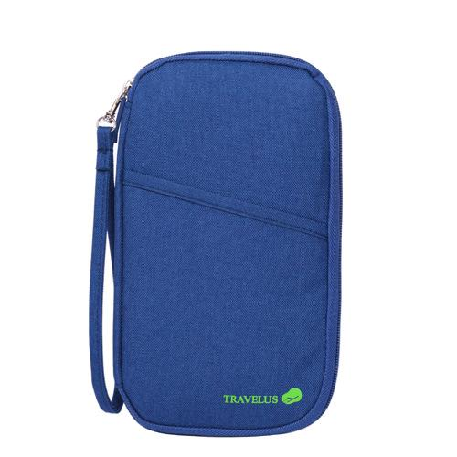 Travel Document Organizer