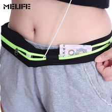 MELIFE Nylon Waist Pack