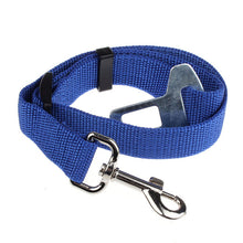 Pets Vehicle Car Seatbelt Harness Lead Clip
