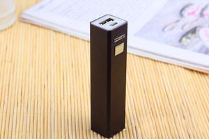 Portable 2000mAh Battery Power Bank