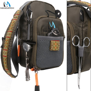 Maximumcatch Fly Fishing Bag