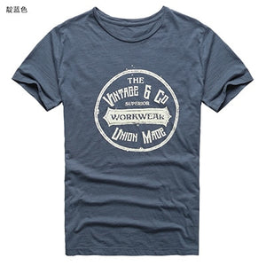 Men New Street Trending T-Shirt