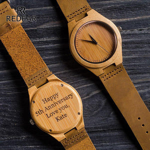 Customized Luxury Watch