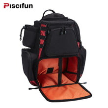 Piscifun Fishing Backpack Waterproof (no tackle boxes)