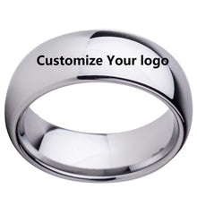Custom Name Wedding Anniversary ring
