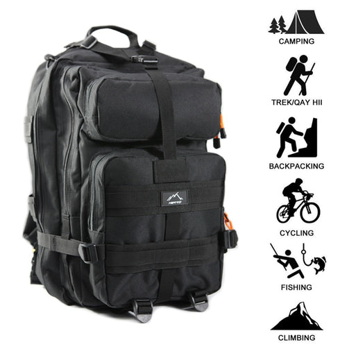 Waterproof Outdoor Sport Backpack