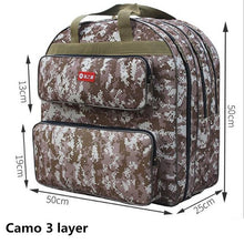 Waterproof Fishing Bag Large Capacity