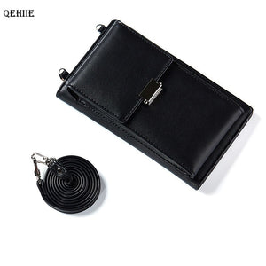 QEHIIE brand travel wallet 2018