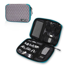 Travel Universal Cable Organizer