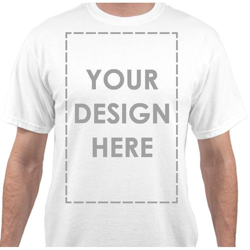 Customized Unisex T-Shirt