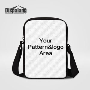 Customized variety of bags