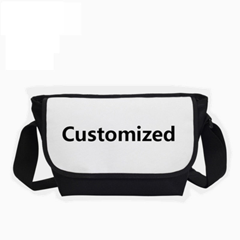 Customized Women Cross body Bags
